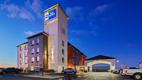 . Best Western Crater Lake Highway White City/Medford