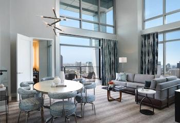 Suite (Skyline Penthouse)