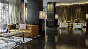 聖地牙哥帕洛瑪爾金普頓飯店 Kimpton Hotel Palomar San Diego, an IHG Hotel