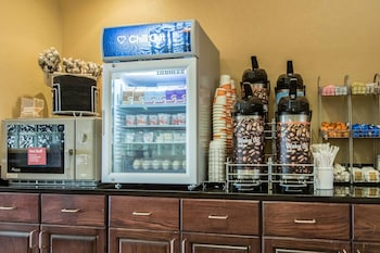 Cullman Vacations - Comfort Suites Cullman - Property Image 1