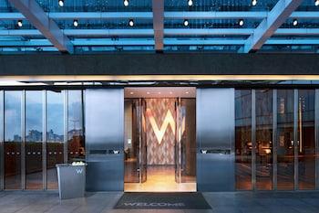 Hotel - W Hong Kong
