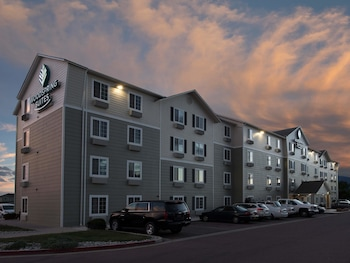 Hotel - WoodSpring Suites Wilmington