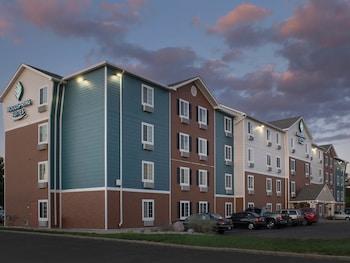 Hotel - WoodSpring Suites Cincinnati Sharonville