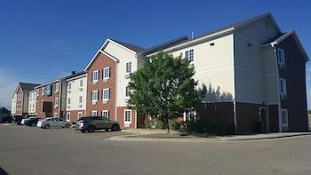 WoodSpring Suites Cleveland Mentor