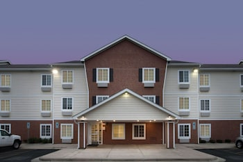 克利夫蘭門托伍德斯普林套房飯店 WoodSpring Suites Cleveland Mentor