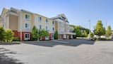 Fairfield Inn & Suites by Marriott Hooksett