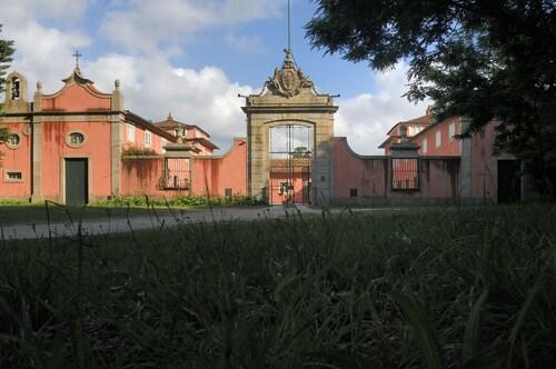 Casa De Sezim, Braga