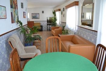 Hotel - Camarao
