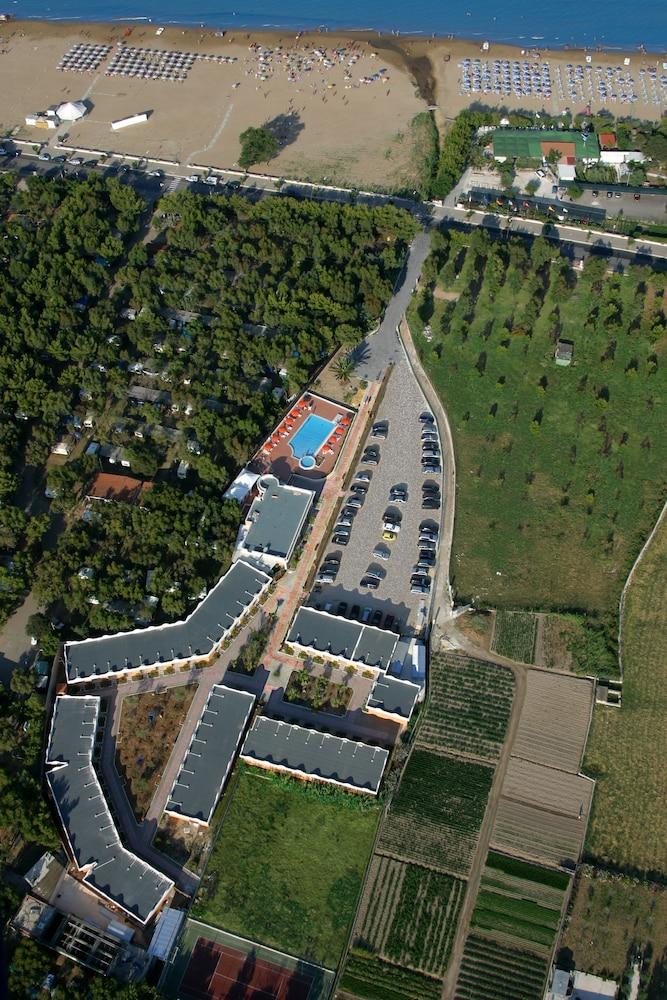 가든 호텔 리파(Garden Hotel Ripa) Hotel Image 74 - Aerial View