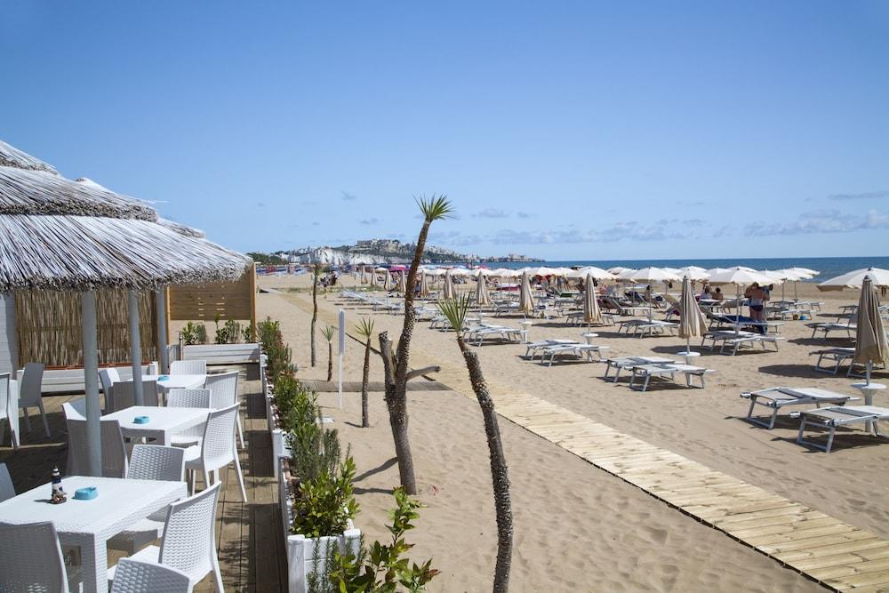 가든 호텔 리파(Garden Hotel Ripa) Hotel Image 44 - Beach