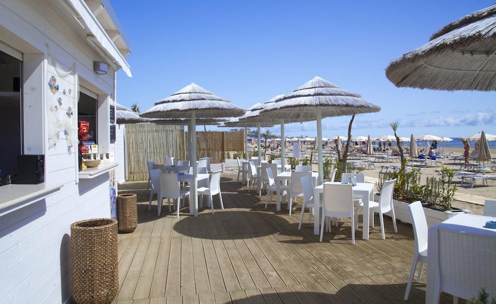 가든 호텔 리파(Garden Hotel Ripa) Hotel Image 45 - Beach