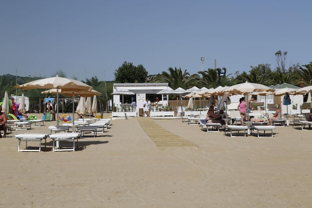 가든 호텔 리파(Garden Hotel Ripa) Hotel Image 46 - Beach