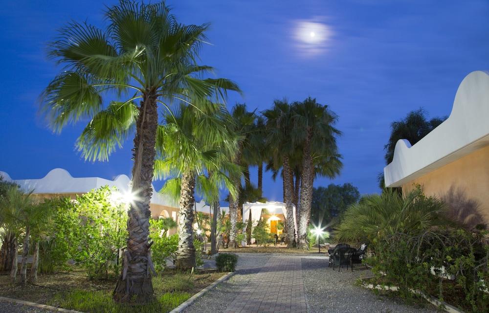 가든 호텔 리파(Garden Hotel Ripa) Hotel Image 69 - Exterior