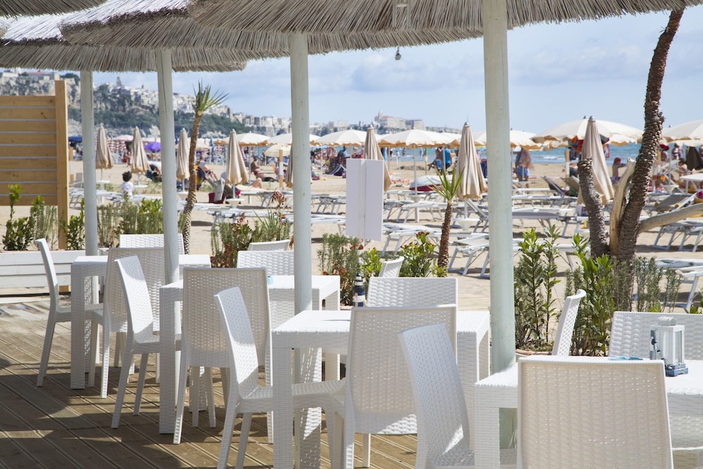 가든 호텔 리파(Garden Hotel Ripa) Hotel Image 49 - Beach