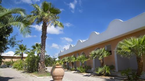 . Garden Hotel Ripa