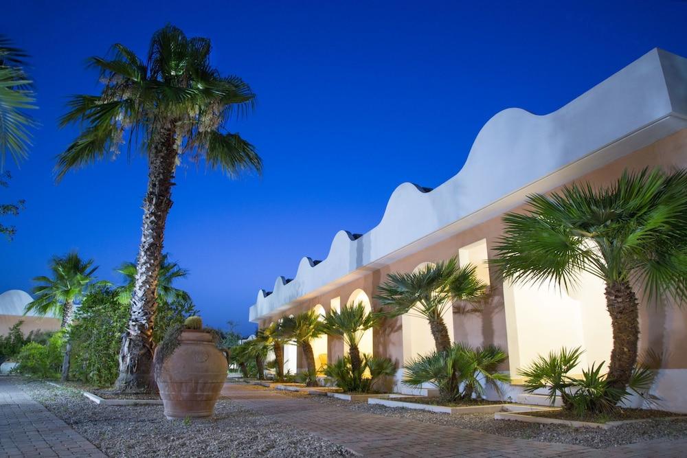 가든 호텔 리파(Garden Hotel Ripa) Hotel Image 64 - Garden