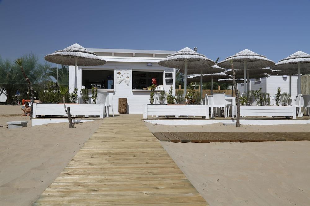 가든 호텔 리파(Garden Hotel Ripa) Hotel Image 51 - Beach