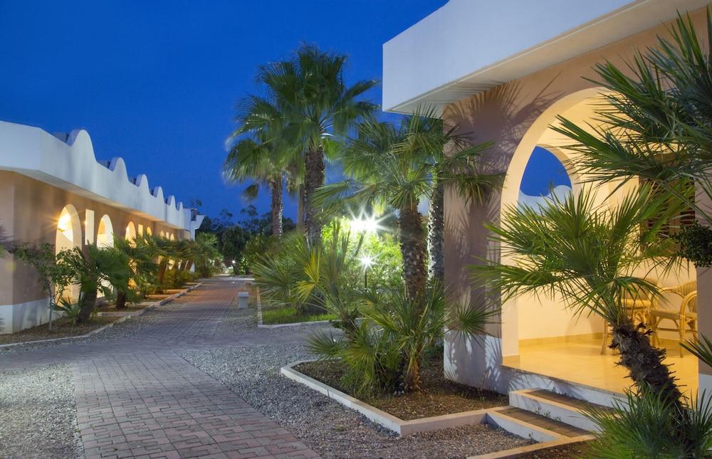 가든 호텔 리파(Garden Hotel Ripa) Hotel Image 65 - Garden