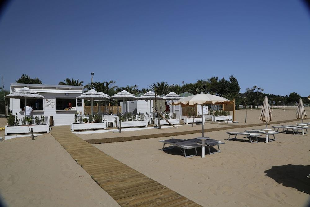 가든 호텔 리파(Garden Hotel Ripa) Hotel Image 56 - Beach