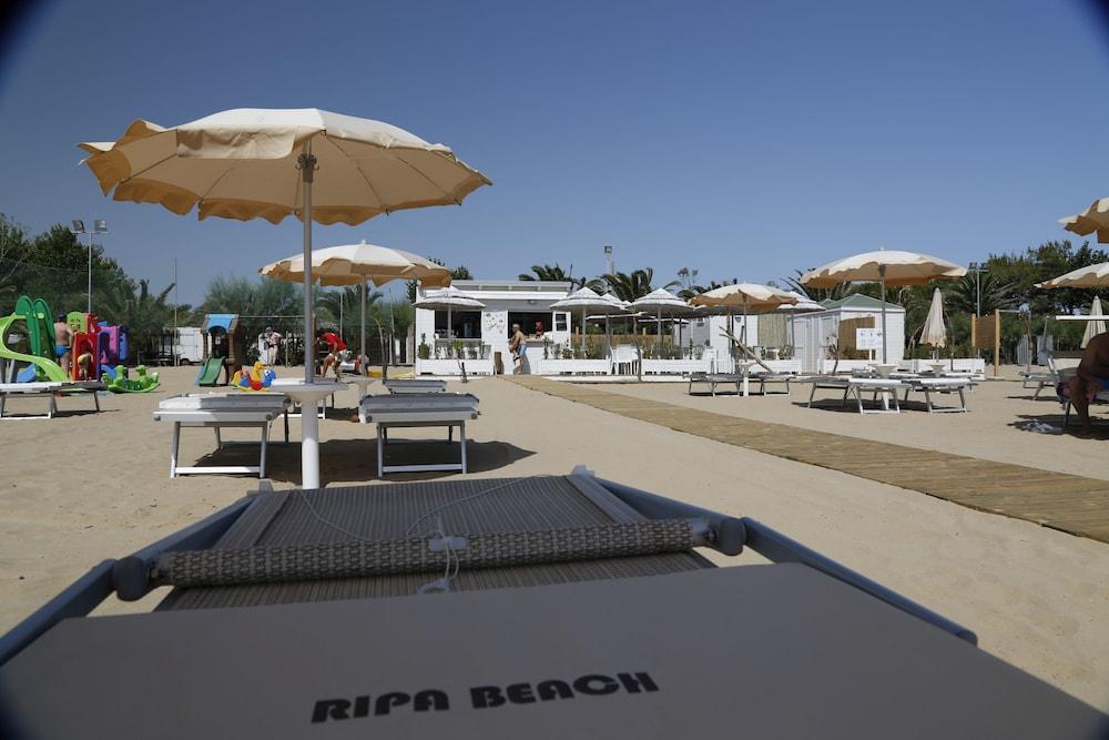가든 호텔 리파(Garden Hotel Ripa) Hotel Image 59 - Beach