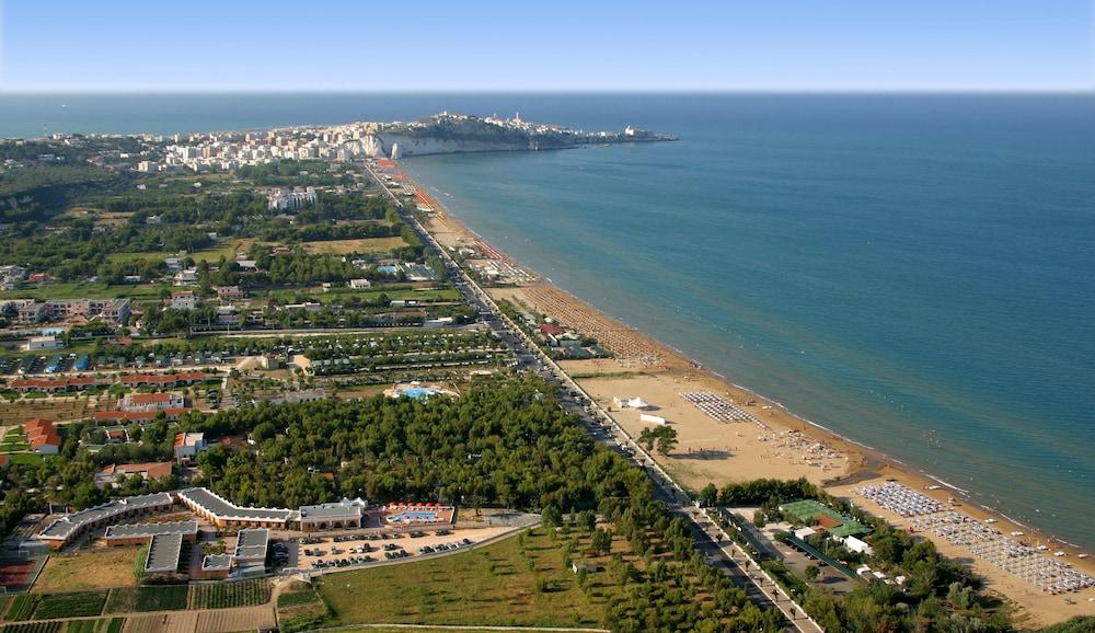 가든 호텔 리파(Garden Hotel Ripa) Hotel Image 75 - Aerial View