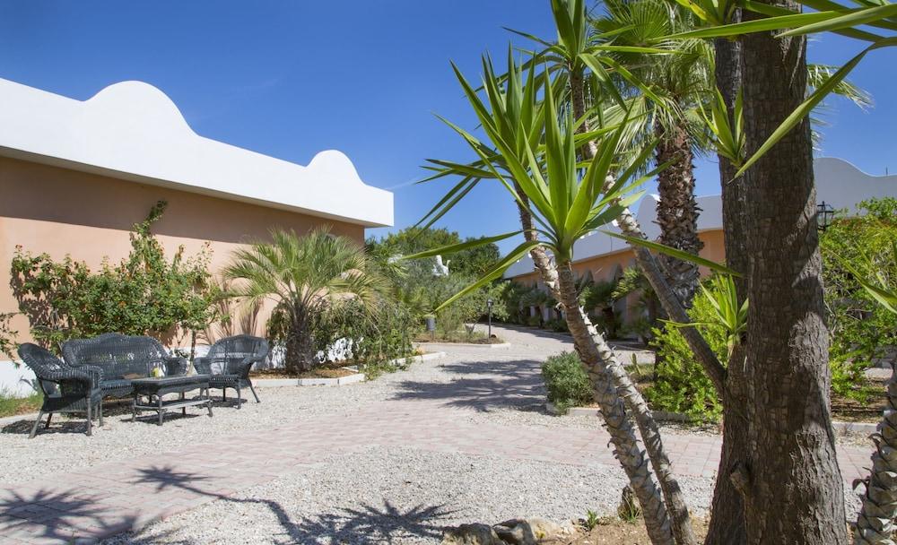 가든 호텔 리파(Garden Hotel Ripa) Hotel Image 66 - Garden