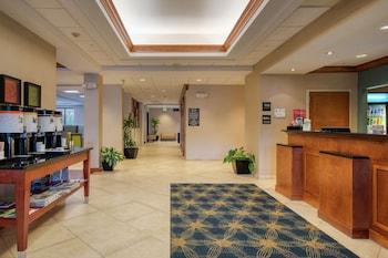 威爾明頓大學區史密斯克里克站歡朋飯店 Hampton Inn Wilmington - University Area/Smith Creek Station
