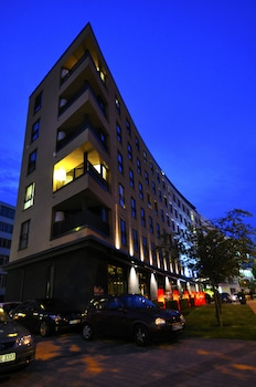 Hotel - The George Hotel