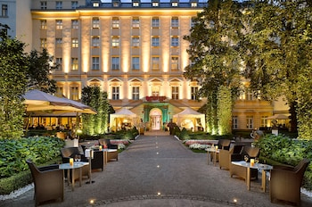 Hotel - The Grand Mark Prague