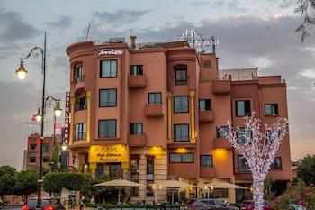 Hotel - Amani Hôtel Appart