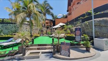 Hotel - Hotel Villas Miramar
