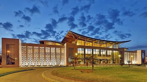 L'amphitrite Palace Resort & Spa, Skhirate-Témara
