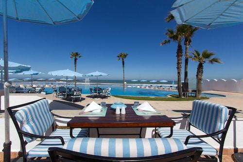 . L'amphitrite Palace Resort & Spa