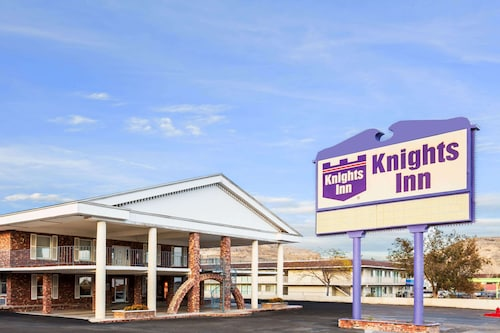 . Knights Inn Wendover
