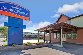 Hotel - Howard Johnson by Wyndham Gananoque