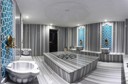 Crowne Plaza Hotel Ankara, Yenimahalle