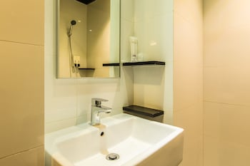 Fragrance Hotel - Pearl - Bathroom  - #0