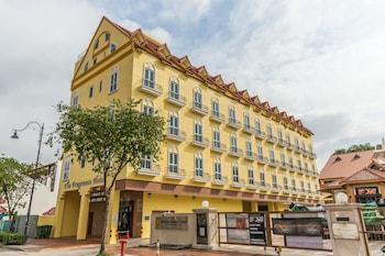 ザ フレグランス ホテル (ジョー チャット)