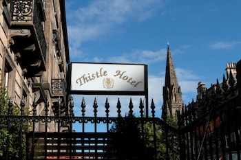 Hotel - Edinburgh Thistle Hotel