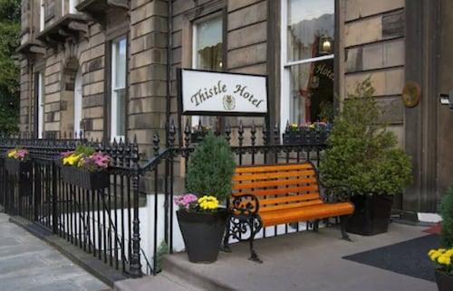 Promocje Edinburgh Thistle Hotel