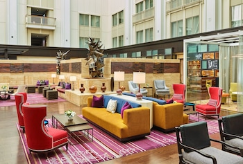 Hotel - The Nines, a Luxury Collection Hotel, Portland