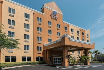 Hotel - Comfort Suites Tampa Airport North
