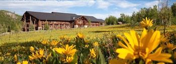 Hotel - Daniels Summit Lodge