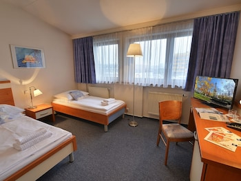 Comfort Double Room (Extra Bed Air Condition)