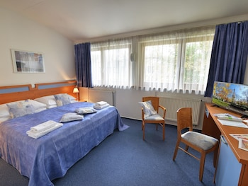 Comfort Double Room (Air Condition)