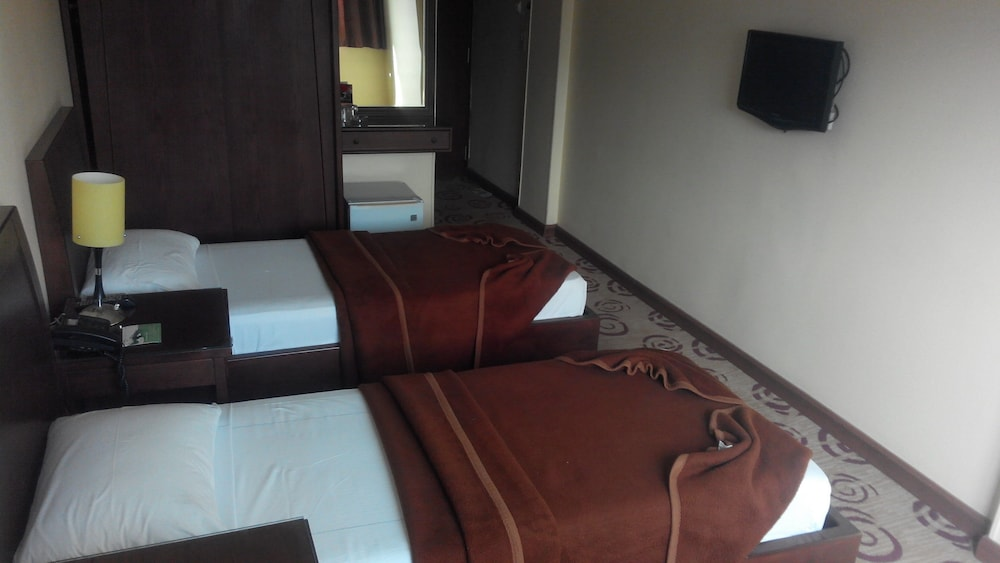 キング ホテル カイロ
