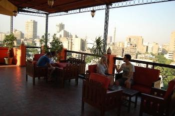 Hotel - King Hotel Cairo