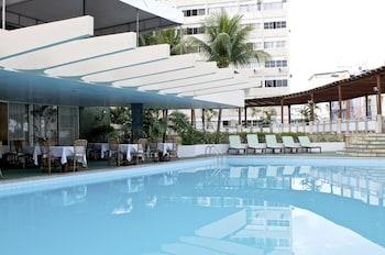 瑞德安德拉德巴拉飯店 Rede Andrade Barra