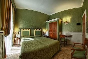 ホテル ペドリーニ
