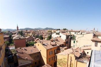 Hotel Pedrini - Aerial View  - #0